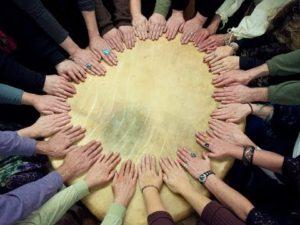 shamanic-circle